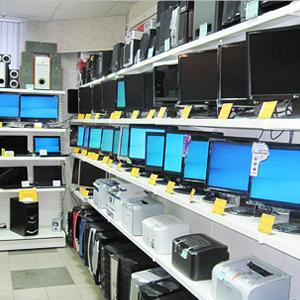 Компьютерные магазины Валуйков