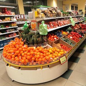 Супермаркеты Валуйков